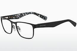Brille Boss Orange BO 0220 MYI - Schwarz, Grau, Flowers