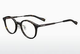 Brille Boss Orange BO 0315/F 086 - Braun, Havanna
