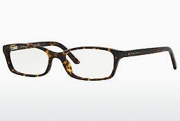 Brille Burberry BE2073 3002 - Braun, Havanna