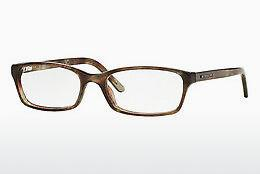 Brille Burberry BE2073 3470 - Grau