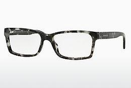 Brille Burberry BE2108 3533 - Grau
