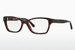 Brille Burberry BE2144 3349 - Braun, Havanna