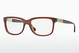 Brille Burberry BE2164 3469 - Braun