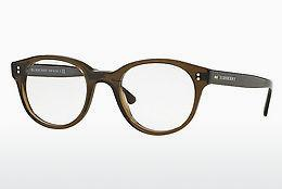 Brille Burberry BE2194 3010 - Grün