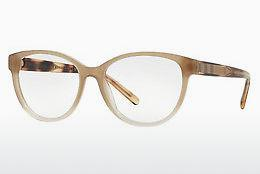 Brille Burberry BE2229 3354 - Gelb