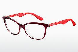Brille Carrera CA6618 0RB - Rot