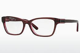 Brille DKNY DY4650 3655 - Rot, Transparent