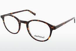 Brille Detroit UN626 02 - Havanna