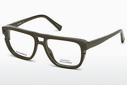 Brille Dsquared DQ5237 098 - Grün