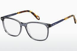 Brille Fossil FOS 6091 0BS - Mehrfarbig