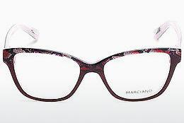 Brille Guess by Marciano GM0280 083 - Purpur