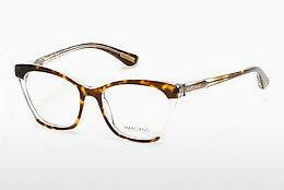 Brille Guess by Marciano GM0287 056 - Havanna