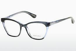 Brille Guess by Marciano GM0287 092 - Blau