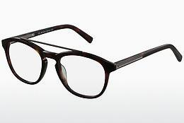 Brille JB by Jerome Boateng Hamburg (JBF100 3) - Braun, Havanna