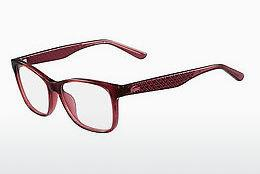 Brille Lacoste L2774 539 - Rot, Tortoise