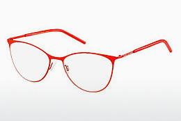 Brille Marc Jacobs MARC 41 TEF - Rot