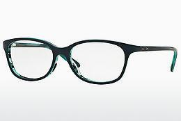 Brille Oakley STANDPOINT (OX1131 113106) - Grün