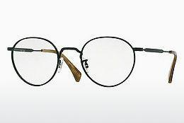 Brille Paul Smith ALPERT (PM4081 5219) - Grün