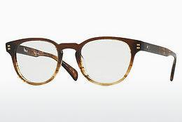 Brille Paul Smith KENDON (PM8210 1392) - Braun, Havanna