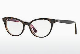 Brille Paul Smith JANETTE (PM8225U 1421) - Rot
