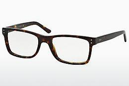 Brille Polo PH2057 5003 - Braun, Havanna