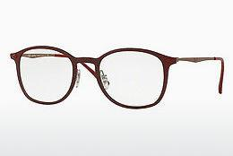 Brille Ray-Ban RX7051 5689 - Rot