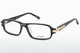 Brille S.T. Dupont DP0512 01 - Gold