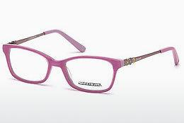 Brille Skechers SE1626 072 - Gold, Rosa