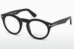 Brille Tom Ford FT5459 001 - Schwarz, Shiny