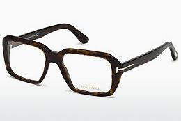 Brille Tom Ford FT5486 052 - Braun, Havanna