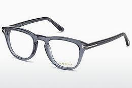 Brille Tom Ford FT5488-B 020 - Grau