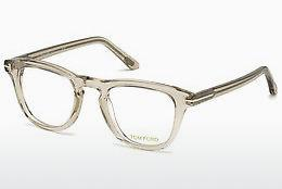Brille Tom Ford FT5488-B 20A - Grau