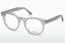 Brille Tom Ford FT5489 020 - Grau