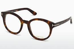 Brille Tom Ford FT5491 055 - Havanna, Braun