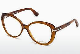 Brille Tom Ford FT5492 044 - Orange
