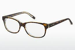 Brille Tommy Hilfiger TH 1017 1IL - Braun, Havanna