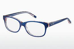 Brille Tommy Hilfiger TH 1017 1PS - Blau
