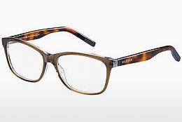 Brille Tommy Hilfiger TH 1191 784 - Braun, Havanna