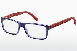 Brille Tommy Hilfiger TH 1278 FEQ - Purpur