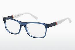Brille Tommy Hilfiger TH 1282 FMW - Blau