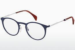 Brille Tommy Hilfiger TH 1514 PJP - Blau