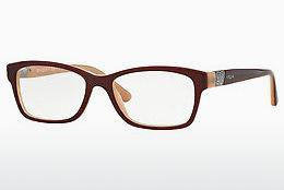 Brille Vogue VO2765B 2323 - Rot