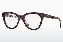 Brille Vogue VO2887 2211 - Flowers