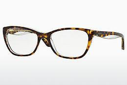 Brille Vogue VO2961 1916 - Transparent, Braun, Havanna