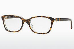 Brille Vogue VO2967 1916 - Transparent, Braun, Havanna