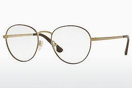 Brille Vogue VO4024 5021 - Braun, Gold