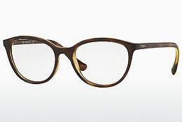 Brille Vogue VO5037 W656 - Braun, Havanna
