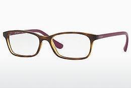 Brille Vogue VO5053 2406 - Braun, Havanna