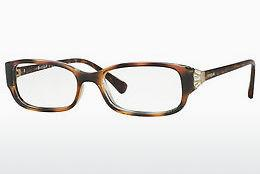 Brille Vogue VO5059B 1916 - Transparent, Braun, Havanna