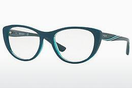 Brille Vogue VO5102 2469 - Blau, Grün, Transparent